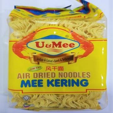 U&MEE Mee Kering / Dried Noodle 300g