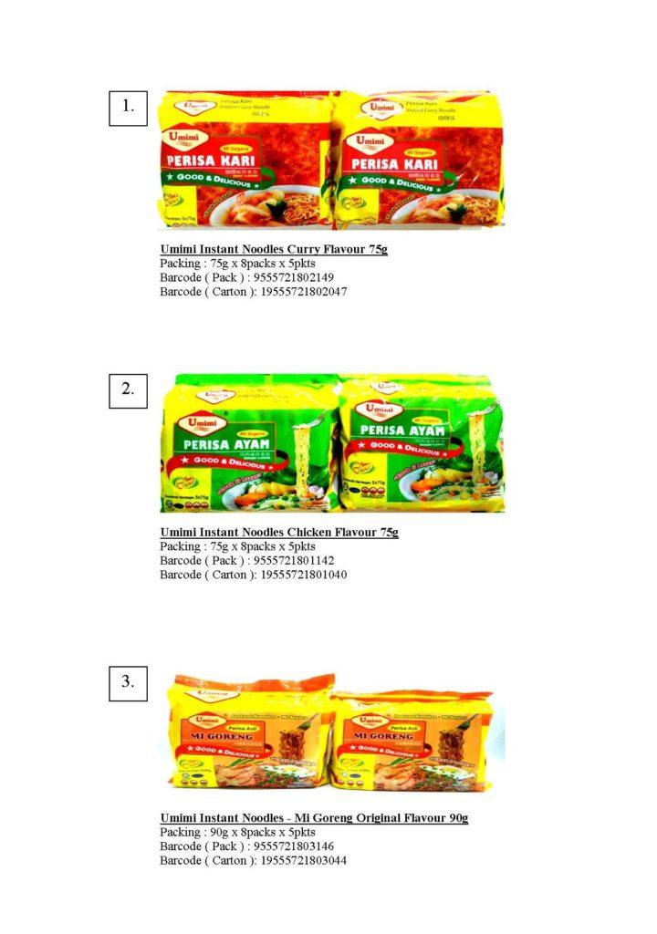 Umimi Products - Copy