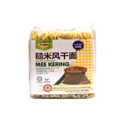 Insmee Brown Rice Dried Noodled 400g