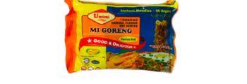 Launced a New Flavour ~ Mee Goreng ~ Jan 2017
