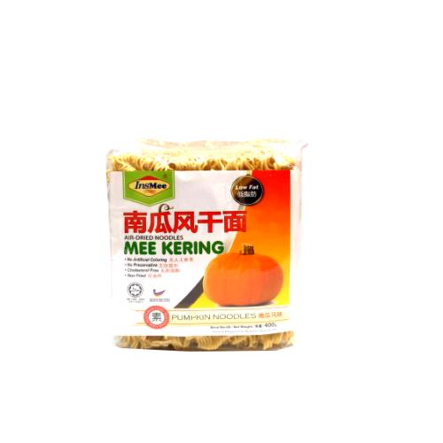 Insmee Pumpkin dried Noodles 400g