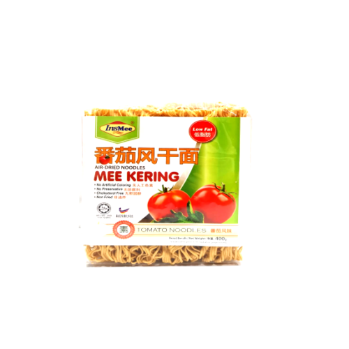 Insmee Tomato Dried Noodles 400g